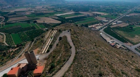 Murcia reitera rechazo modificación reglas explotación Trasvase Tajo-Segura