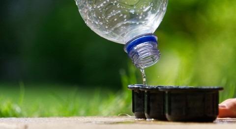 trasvases política hidráulica