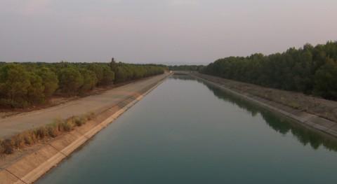 TSJ resuelve 573 recursos tarifa agua trasvase Tajo-Segura procedimiento