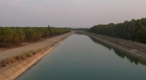 Si se cumplen proyecciones climáticas, Tajo-Segura podría no transferir agua 2070