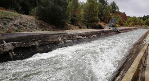 MITECO autoriza nuevo trasvase 20 Hm3 través Acueducto Tajo-Segura