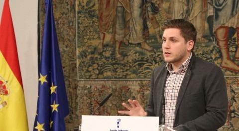 Castilla- Mancha recurrirá últimos trasvases aprobados Gobierno funciones