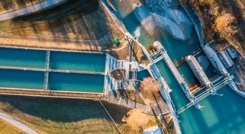 digitalización permitirá reinventar sostenibilidad sector agua y saneamiento