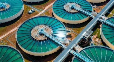 Futuros cambios industria hídrica gracias al avance tecnología análisis agua