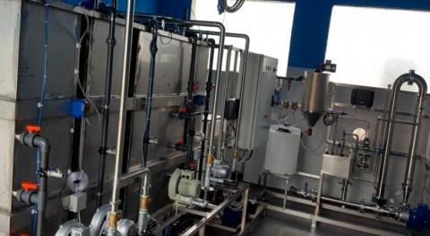 tratamiento aguas residuales se hace más sostenible y casi neutro emisiones carbono