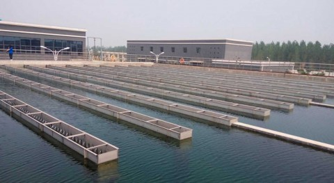 CALAGUA desarrolla técnica que potencia recuperación nitrógeno EDAR