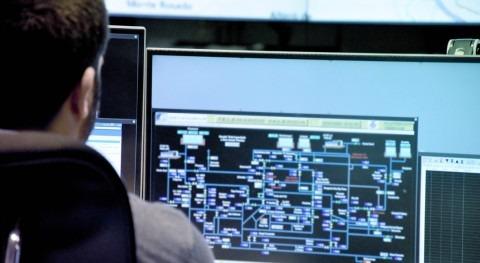 digitalización gestión agua, hoja ruta 2021