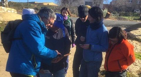 Trivers lidera proceso participación recoger medidas protección ríos temporales