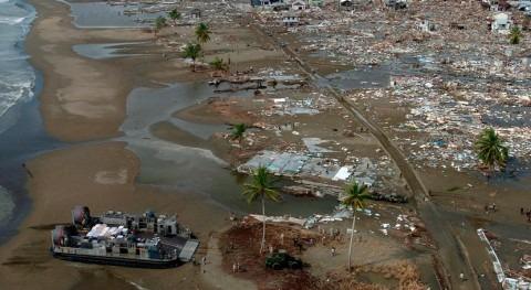¿Qué impactos tienen desastres naturales salud?