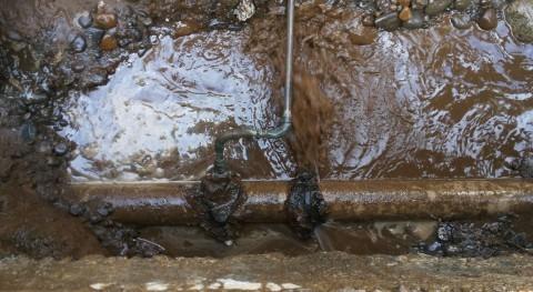 digitalización reducción pérdidas agua