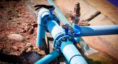 usuarios califican notable alto Canal Isabel II servicio y compromiso ambiental