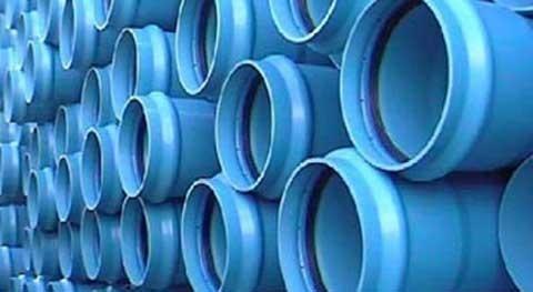 tuberías plásticas ciclo urbano agua