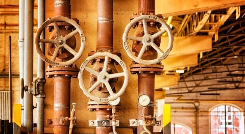 Análisis y caracterización instalaciones suministro agua ahorro