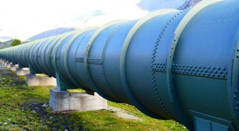 Smart Water: solución evitar fugas tuberías