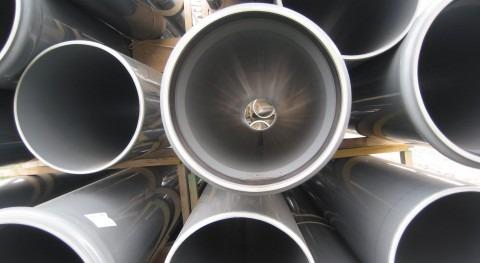 ¿Cuántos tipos tuberías agua hay?