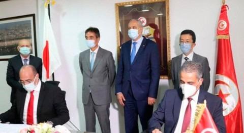 Tedagua construirá desaladora Sfax, Túnez