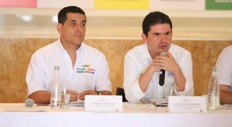 Minvivienda priorizará acueductos Arjona - Turbaco y Línea