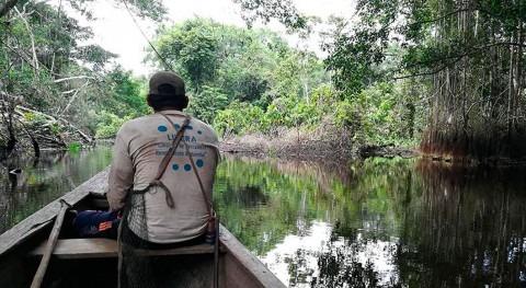 ¿Cómo perciben comunidades rurales Amazonia peruana turberas?