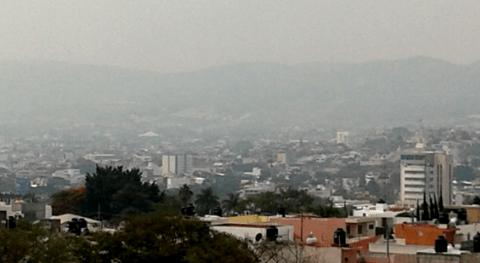 ciudad más pérdidas agua