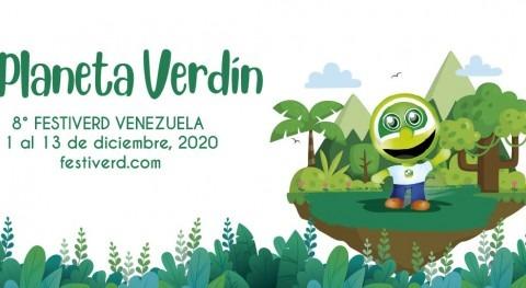 Festiverd Venezuela celebra octava edición línea