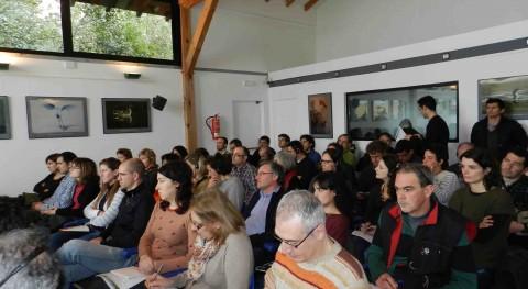 conservación especies centrará Día Mundial Humedales Euskadi