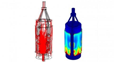 Investigadores UB diseñan sistema electroquímico descontaminar y desinfectar aguas