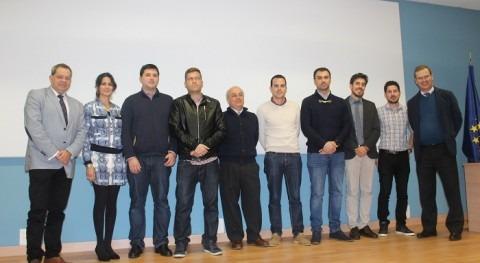 ASA y UCA organizan encuentro profesional dedicado emprendedores ciclo agua