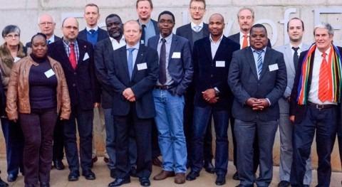 SafeWaterAfrica: ¿Cómo eliminar contaminación y desinfectar agua zonas subsaharianas?