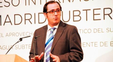 SUEZ comparte experiencia generación energía hidráulica Congreso Madrid Subterra