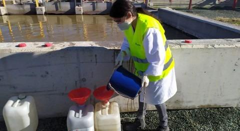 estudio UGR descarta transmisión COVID-19 aguas residuales través heces