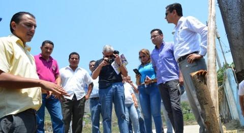 Misión Francesa UICN busca Ecuador conformación nuevos sistemas cuenca