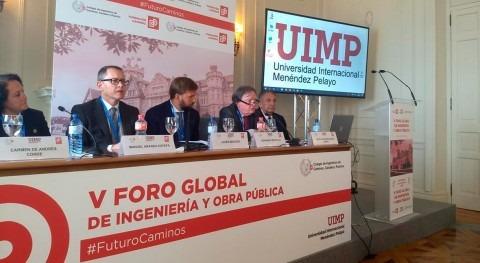 Fernando Morcillo resalta que transformación digital ayudará mejorar gestión activos