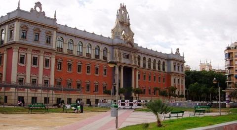 efectos cambio climático biodiversidad Murcia, estudio UMU