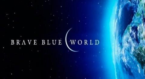 """"""" mundo azul"""": creando futuro sostenible"""