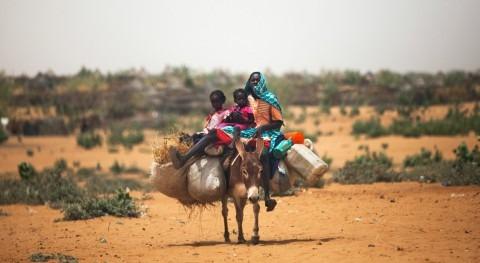 Desplazados climáticos internos: amenaza que debemos controlar