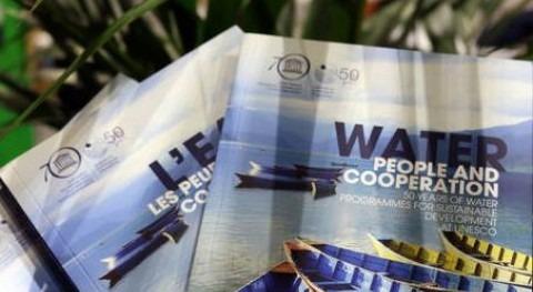 Programa Hidrológico Internacional conmemora 50 años programas agua UNESCO