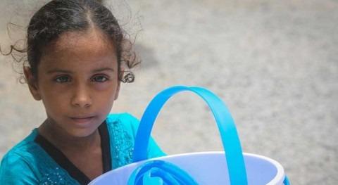 guerra Yemen complica acceso agua potable millones niños