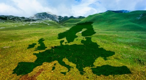 Comisión Europea presenta Nueva Estrategia UE adaptación al cambio climático