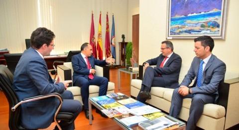 investigación UPCT agricultura y sostenibilidad Mar Menor, espera apoyo