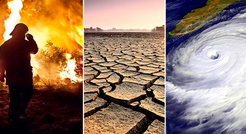 UV apuesta inteligencia artificial entender causas cambio climático