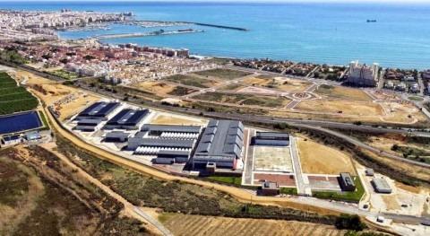 España forma parte Global Clean Water Desalination Alliance