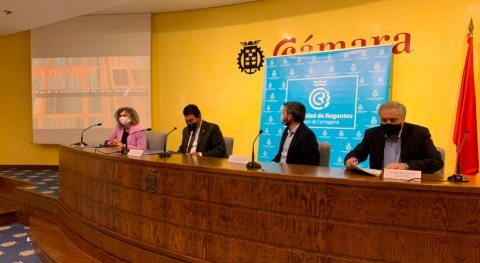 UPCT monitorizará fertirrigación campo Cartagena incrementar sostenibilidad