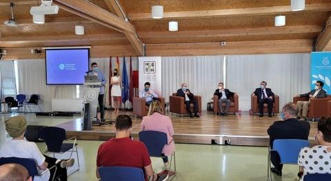 Murcia y UPCT avanzan aplicación agricultura sostenible precisión