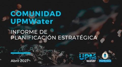 Hola #Waterpeople! Somos UPMWater, ¿quieres conocernos?