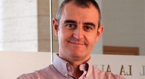 Candidato de Unión Progreso y Democracia (UPyD) a la presidencia de la Región, César Nebot.