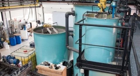 recuperación recursos mediante bacterias fototróficas resiste contaminantes emergentes