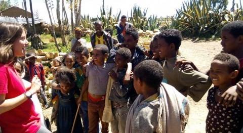 desinfección solar como alternativa tratamiento aguas Etiopía