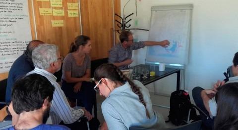 Uruguay y Alemania, juntos desarrollo sostenible cuenca Laguna Sauce