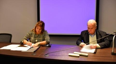 Uruguay trabaja determinación temprana virus SARS-CoV-2 redes saneamiento