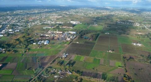 Uruguay ratifica Acuerdo París cambio climático